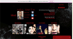 Preview of neilsmith.org